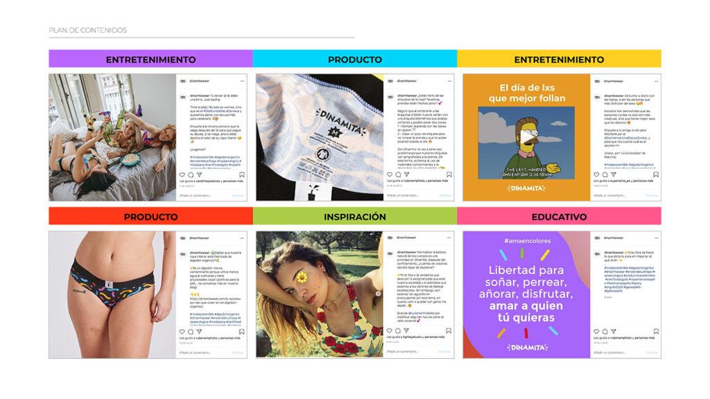 Proyecto Final del Curso de Estrategia Digital realizado por Ana Vasco.